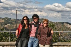 Raduno a Montebello